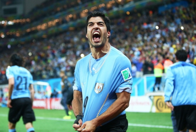 Футбол англия уругвай онлайн трансляции